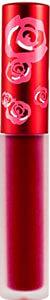 Best Long Lasting Matte Red Lipstick