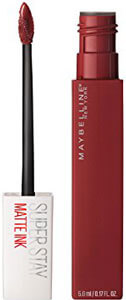 best long lasting matte red lipstick