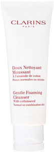 best drugstore face wash for combination skin