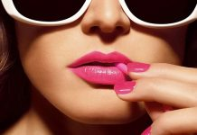 Best Hot Pink Lipstick Matte