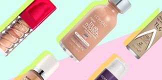 best drugstore foundation under $10